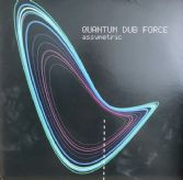 Quantum Dub Force - Assymetric (Obzaki) LP